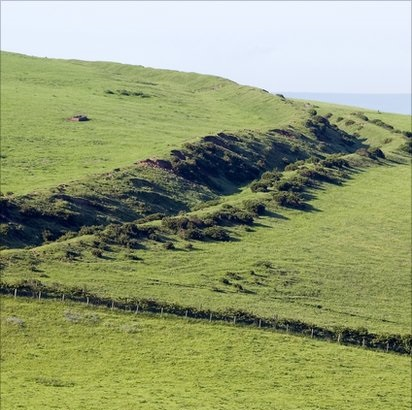 Offas Dyke