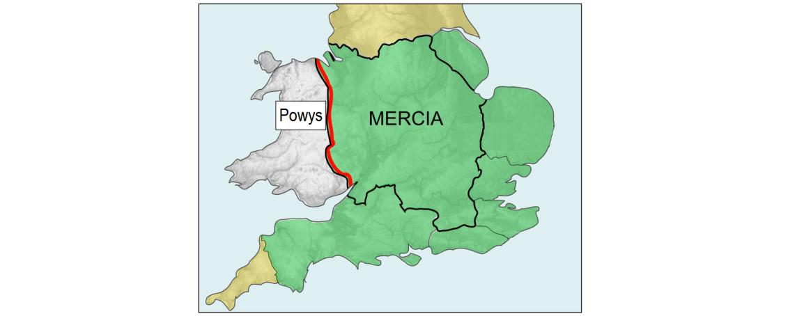 Mercia Powys