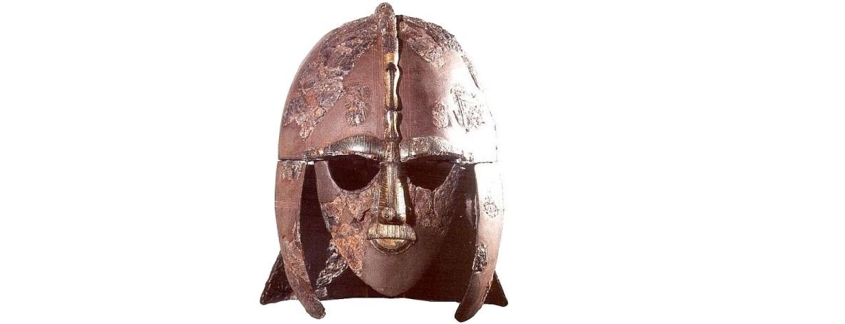 angle helmet